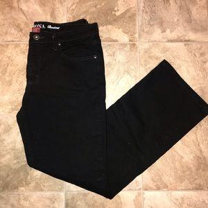 NWOT Merona Bootcut Jeans